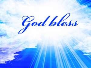 god-bless