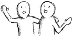 human-interaction