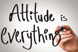 AttitudeIsEverything