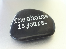 the-choice-is-yours