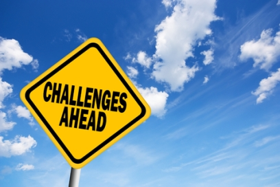 challenges-ahead-sign