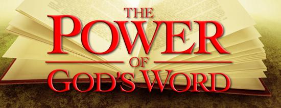 power-of-gods-word-panel